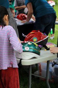 lansing lids for kids