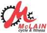 McLain Cycle and Fitness