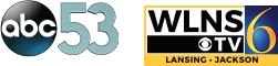 WLNS TV