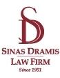 Sinas Dramis Law Firm