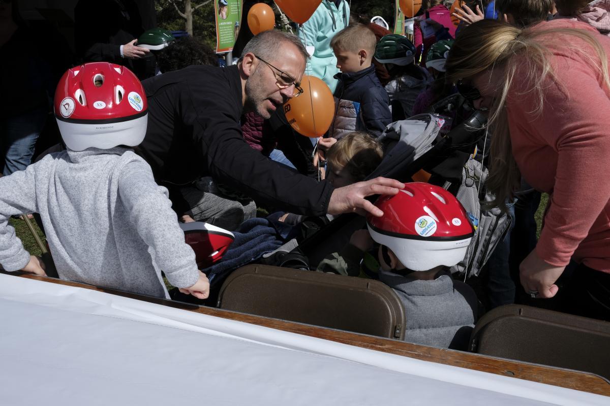 helmet fitting lids for kids traverse city