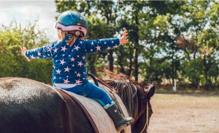 girl-on-horseback-with-helmet